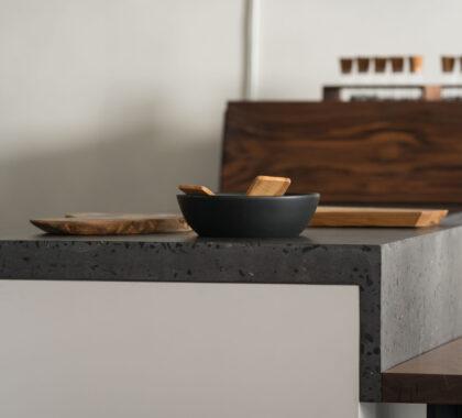 Linhardt's Schreinerei - Montage - Küche modern
